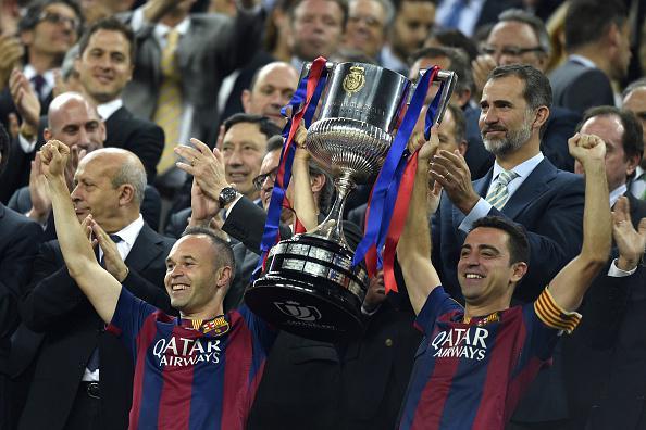 juara copa del rey 2015