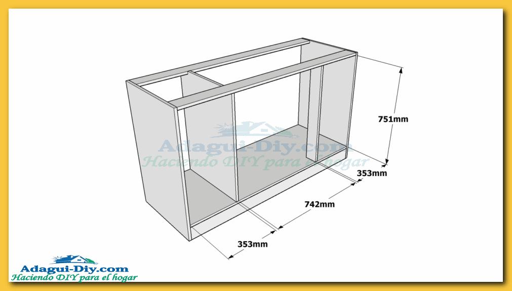 Hacer muebles mdf melamina 20170813095235 for Fabricar muebles