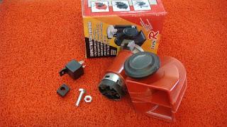 DIY REPAIR YOUR CARDiy membaiki    kereta    anda  Wiring    horn       kereta