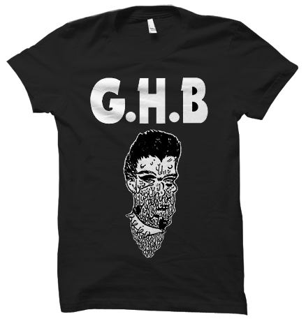 G.H.B. Shirt