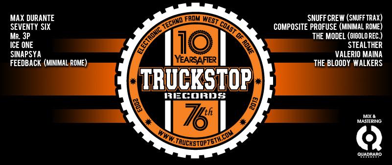 TruckStop76th
