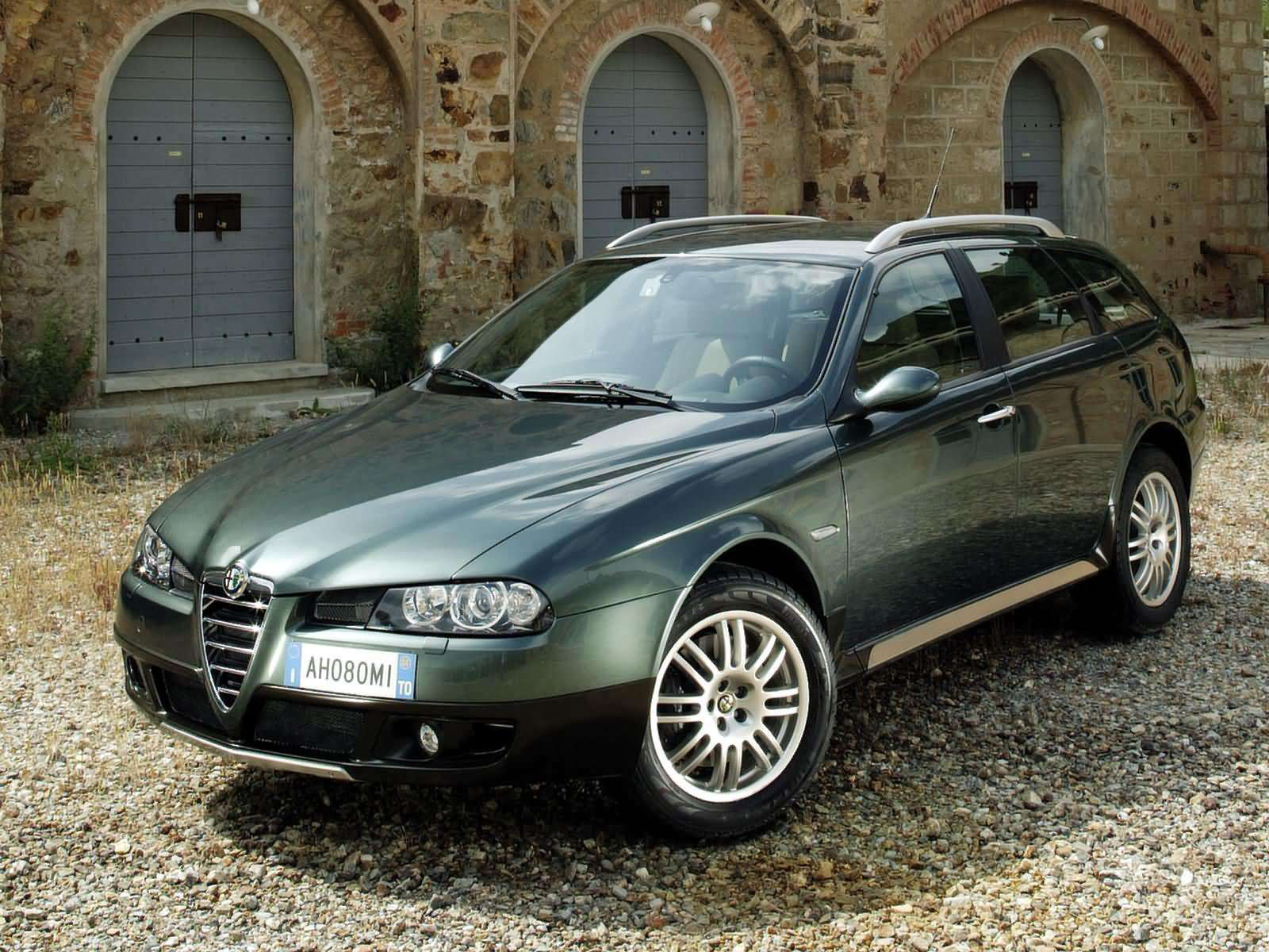automotive database alfa romeo 156. Black Bedroom Furniture Sets. Home Design Ideas