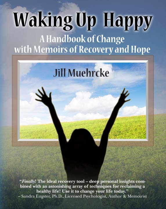 Guest Post Book Giveaway Waking Up Happy By Jill Muehrcke