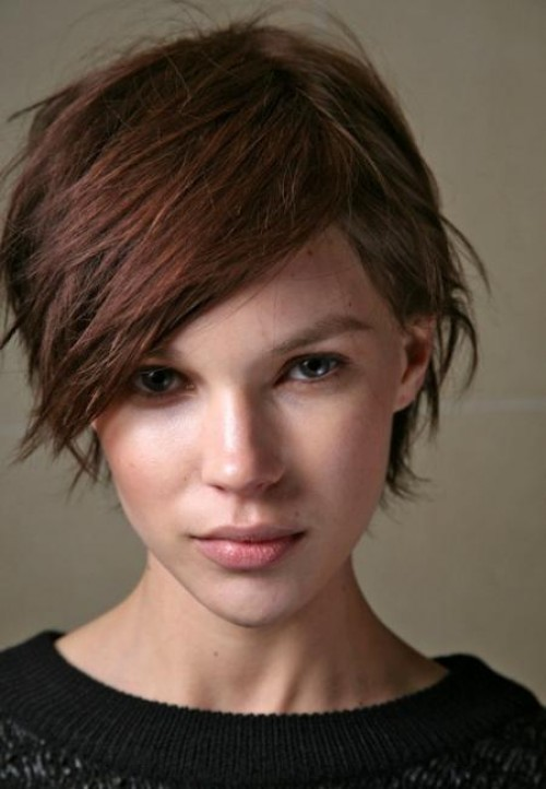 Transitional Hairstyles Short To Long - Best Short Hair Styles