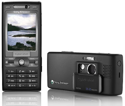 download free all firmware sony, fitur and spesification sony ericsson k800i
