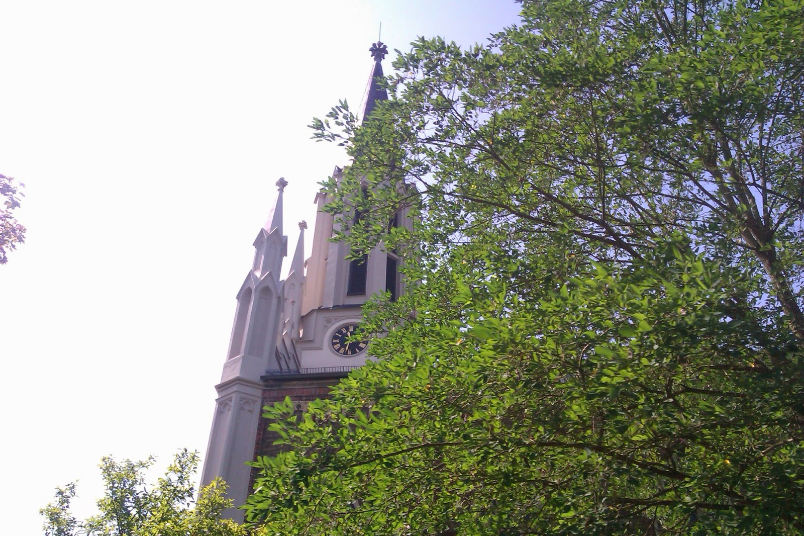 "Church ""Bad-Ems"""