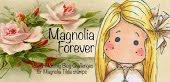 Challenge blog Magnolia