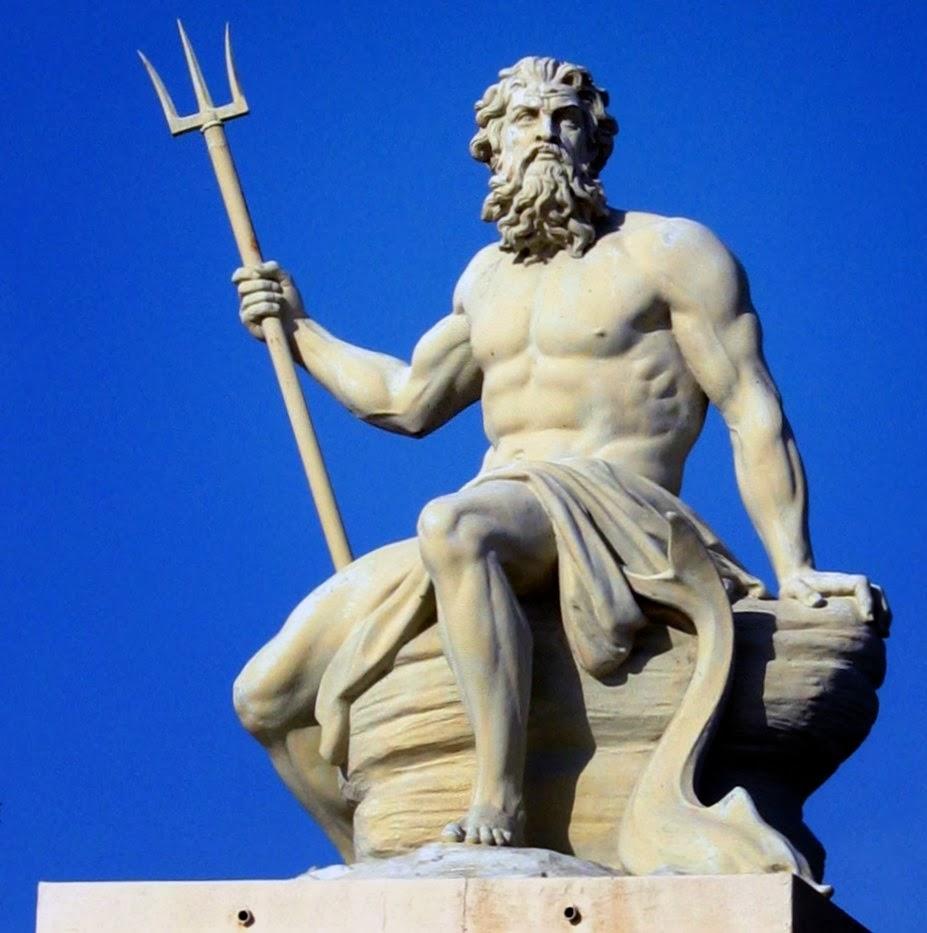 Περί της θρησκείας των αρχαίων Ελλήνων-Η πολυθεϊστική θρησκεία
