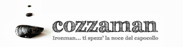 Cozzaman