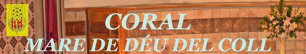 CORAL MARE DE DÉU DEL COLL