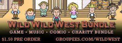 wild wild west bundle