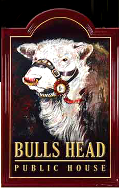 Bulls Head Public House