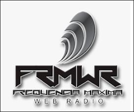 Parceria Frequência Máxima Web Rádio