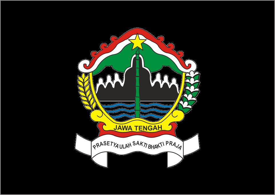 Download Logo Jawa Tengah Vector
