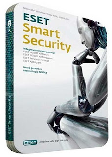 antivirus Download   ESET Nod32 Smart Security 5.0.84.0 + Crack (2011)