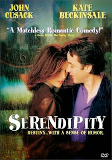 Tình Cờ - Serendipity