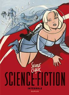 Intégrale Science-Fiction, 2016