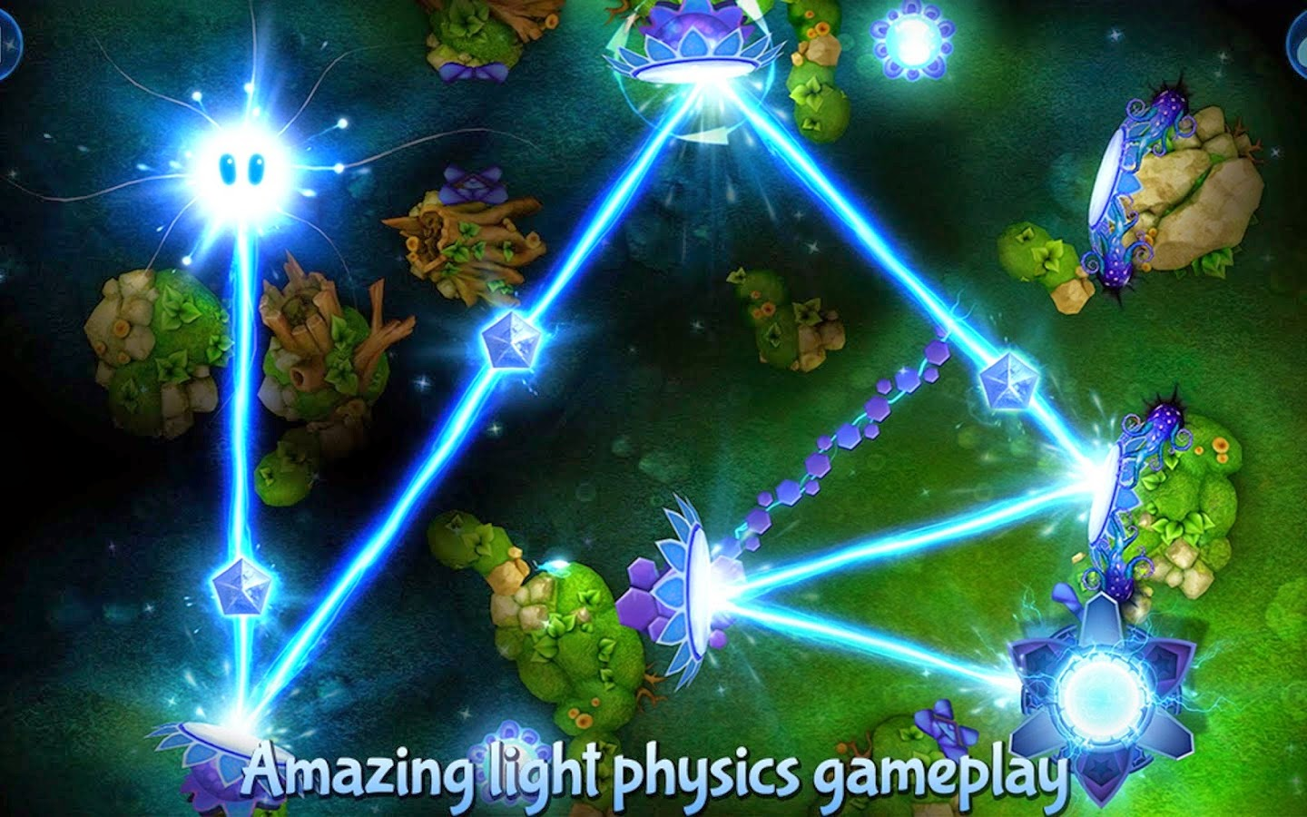 God of Light free apk for android