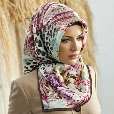 Hijab Fashion For Teenage Girls Hijab Style