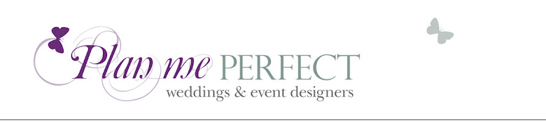 Plan me Perfect :: Wedding and Event Designers