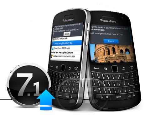 Mobile Hotspot Hacer más fácil la productividad Esperando en una cafetería o un aeropuerto, pero no puede encontrar un hotspot Wi-Fi? Encienda Mobile Hotspot en el teléfono inteligente BlackBerry, que se encuentra en Administrar Conexiones, y crear un punto de acceso. A continuación, compartirlo mediante la conexión de hasta cinco dispositivos Wi-Fi en vez.1 BlackBerry Tag Asegúrese de compartir de manera más apasionante Con BlackBerry Tag , simplemente pulse el Near Field Communication (NFC) 2 smartphone BlackBerry activado en contra de otro smartphone BlackBerry NFC a: Invitar a un amigo a BBM ™Intercambio de información de contactoCompartir archivos, videos, fotos