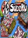 3 in 1 Sudoku Deluxe