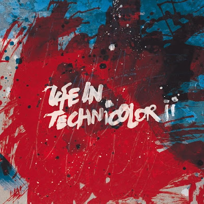Traduzione testo download Life in technicolor II - Coldplay