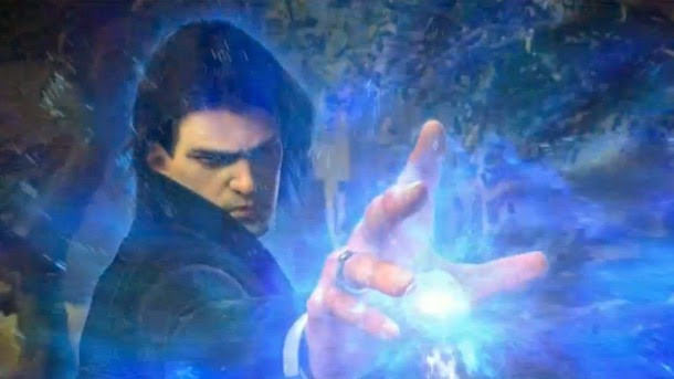 Phantom Dust Back For Xbox One