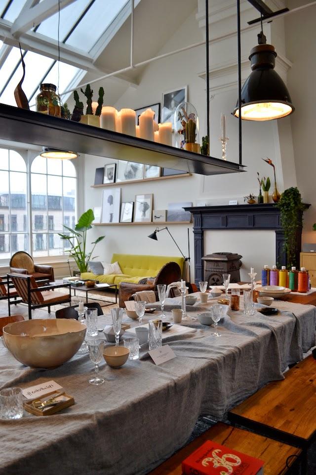 C more interieuradvies blog interior and design blog the for Interieur design amsterdam