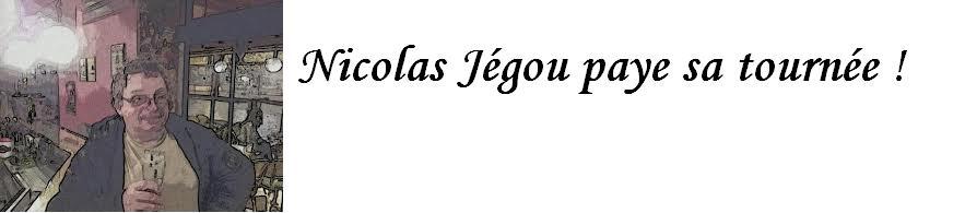 Nicolas Jégou paye sa tournée