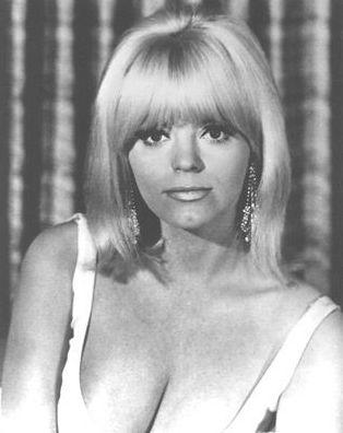 Carol Wayne Nude Photos 9