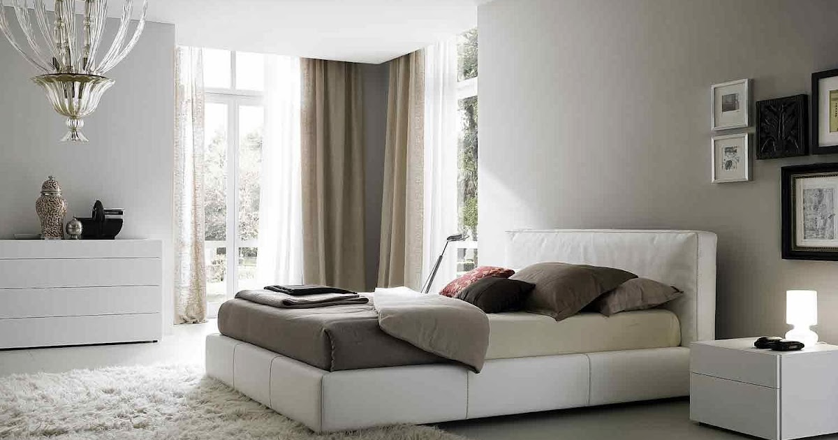 casual modern bedroom apartment bedroom ideas