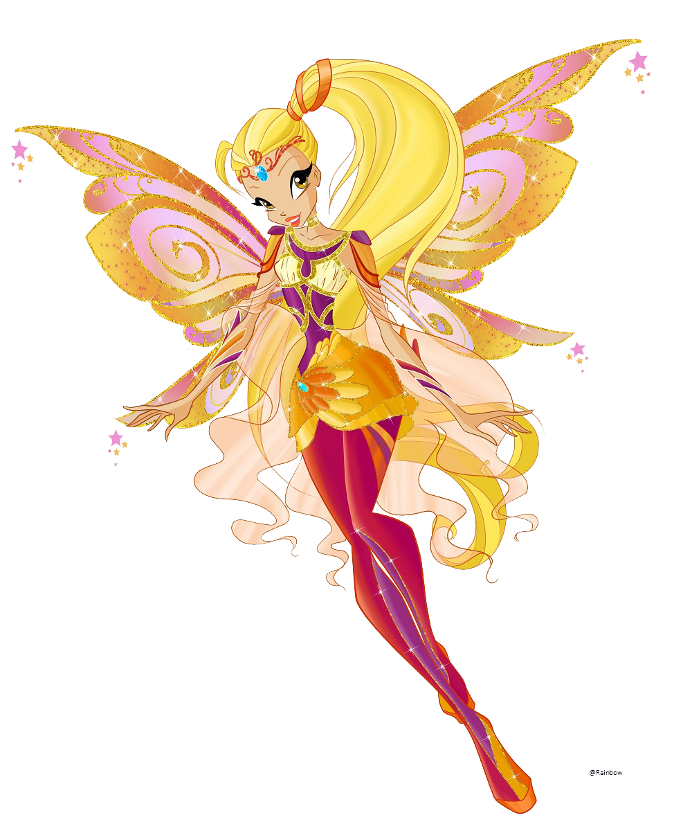 Winx episodios 6 temporada - Winx magic bloomix ...