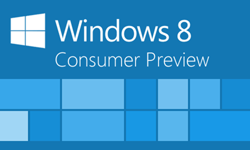 Windows 8 Consumer Preview (Public Beta) [x86/x64]