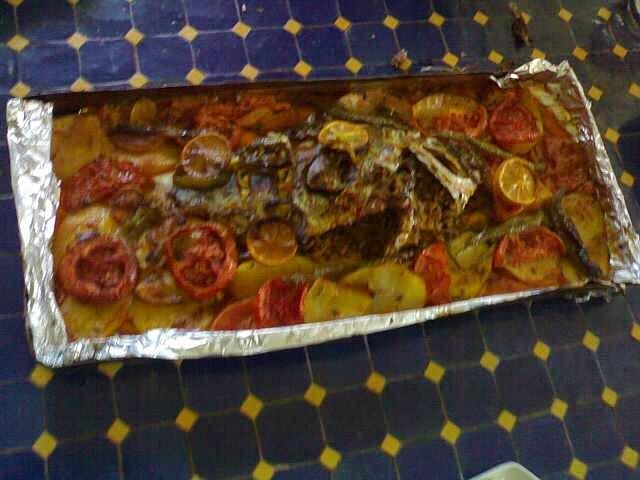 velkomen: marockanska Recept &marokkansk oppskrift&Marokkaanse recept