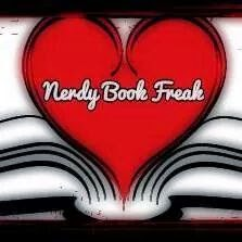 Nerdy Book Freak