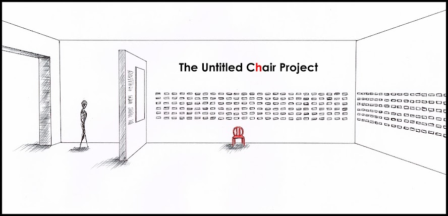 The Untitled Chair Project