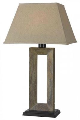 Egress Outdoor Table Lamp