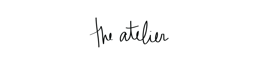 the atelier