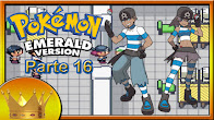 Novo Video de Pokémon Emerald!