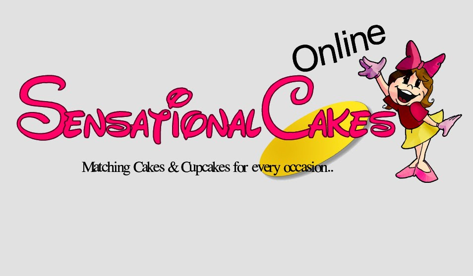 Sensational Cakes Singapore, Wedding Cakes Singapore, Wedding Cupcakes Singapore
