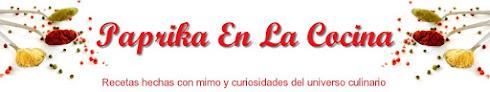El Blog culinario y gastronómico de mi prima Rosa Urroz Flores.