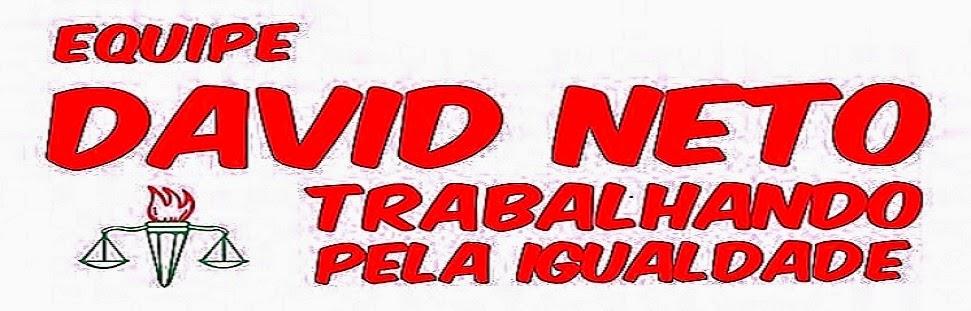 David Neto Blog