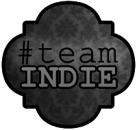 #teamINDIE