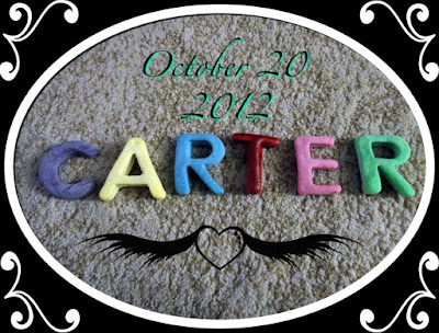 Carter Cooper Barry October 20 2012
