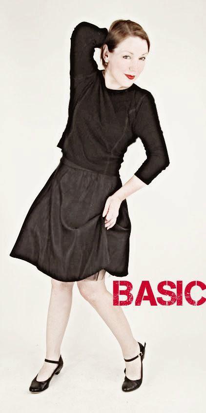 VINTAGE DENISEBRAIN: What do I really mean by basic wardrobe?