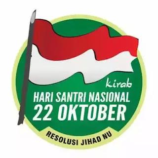 Jadwal Kirab Resolusi Jihad dan Menyambut Hari Santri Nasional