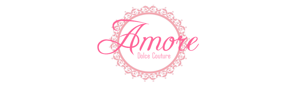 Amore Dolce Couture