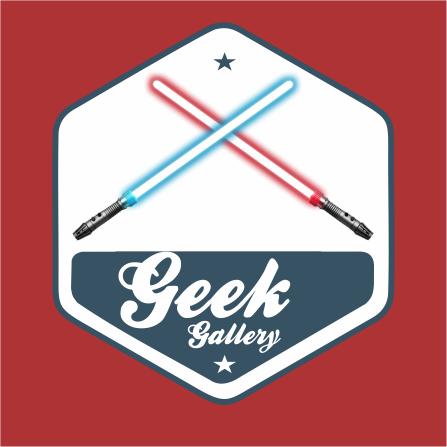 ( Geek Gallery )