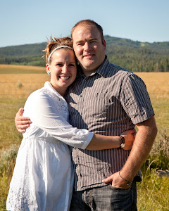 Dave & Megan